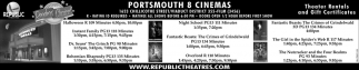 Best Movie Theatre Portsmouth 8 Cinemas
