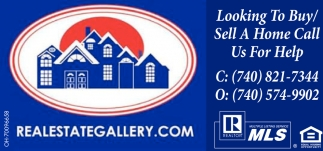 Looking to buy/sell a home call us for help