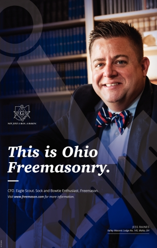 This is Ohio Freemasonry