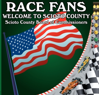 Race Fans - Welcome to Scioto County