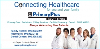 Connecting Healthcare