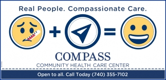 Real People. Compassionate Care.