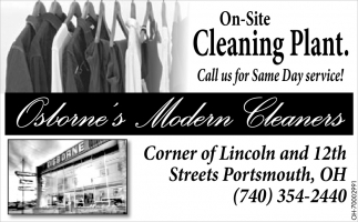 Call us for Same Day service