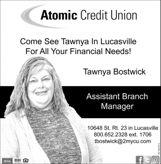 Tawnya Bostwick