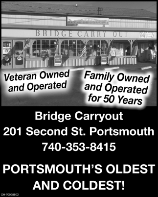 Family Owned and Operated for 50 years
