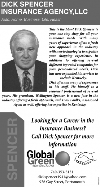 Dick Spencer