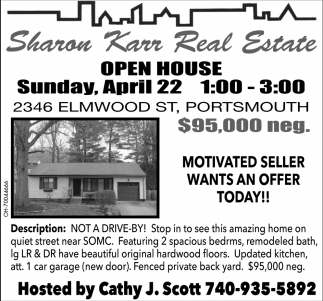 2346 Elmwood St, Portsmouth