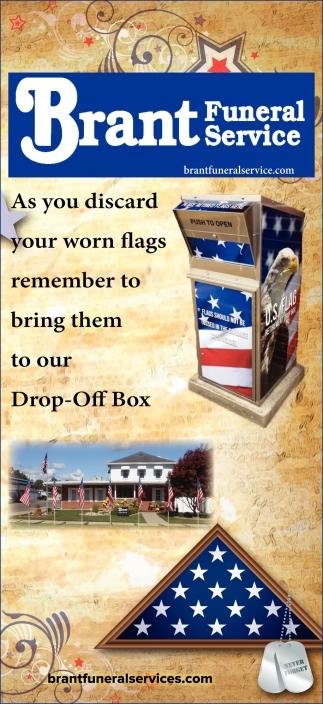Drop-Off Box