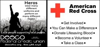 2018 Red Cross Heroes