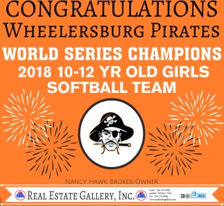 Wheelersburg Pirates