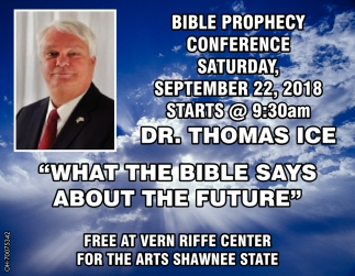 Dr. Thomas Ice