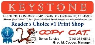 1 Print Shop