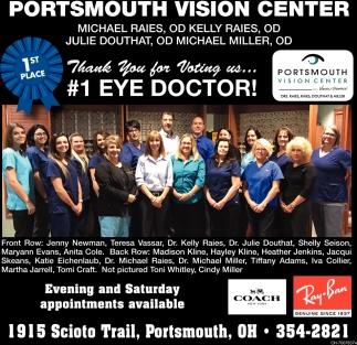 1 Eye Doctor