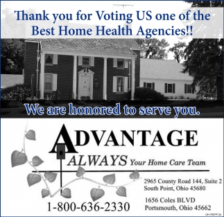 Best Home Health Agencies