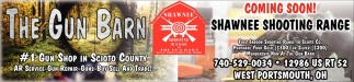 1 Gun Shop in Scioto County