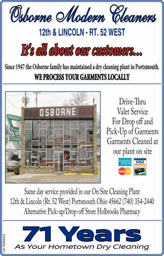Your Family Dry Cleaners